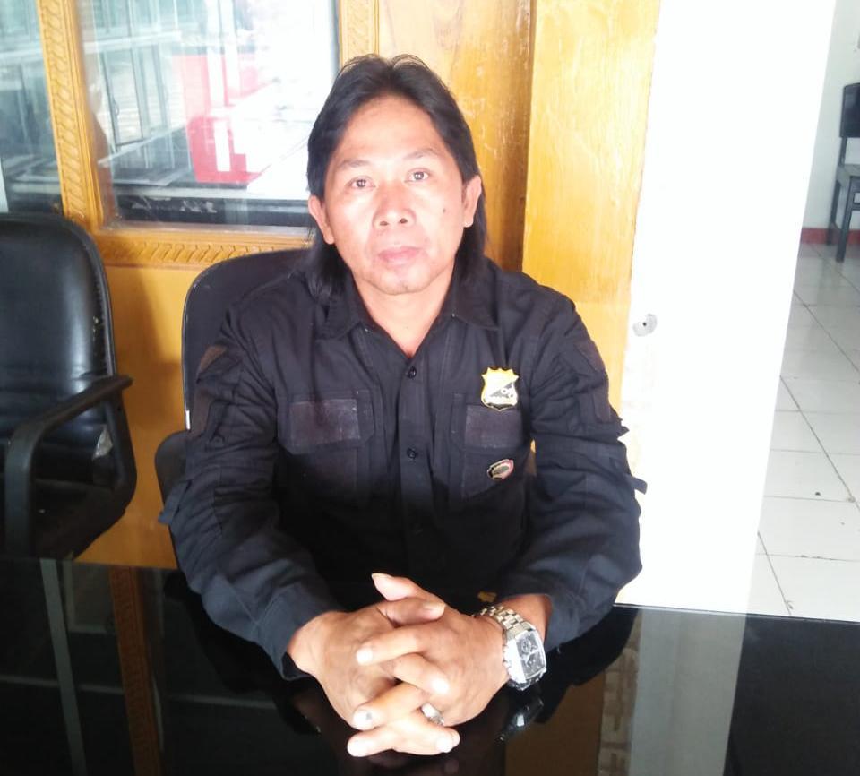 Sumsel : M. Helmi HZ : Dalam Bertugas Wartawan Wajib ...