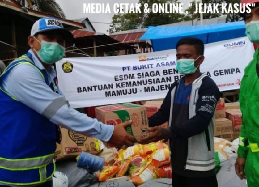 Sumsel : Respon Cepat PT. BA Kirim Tim Rescue Dan Bantuan ...